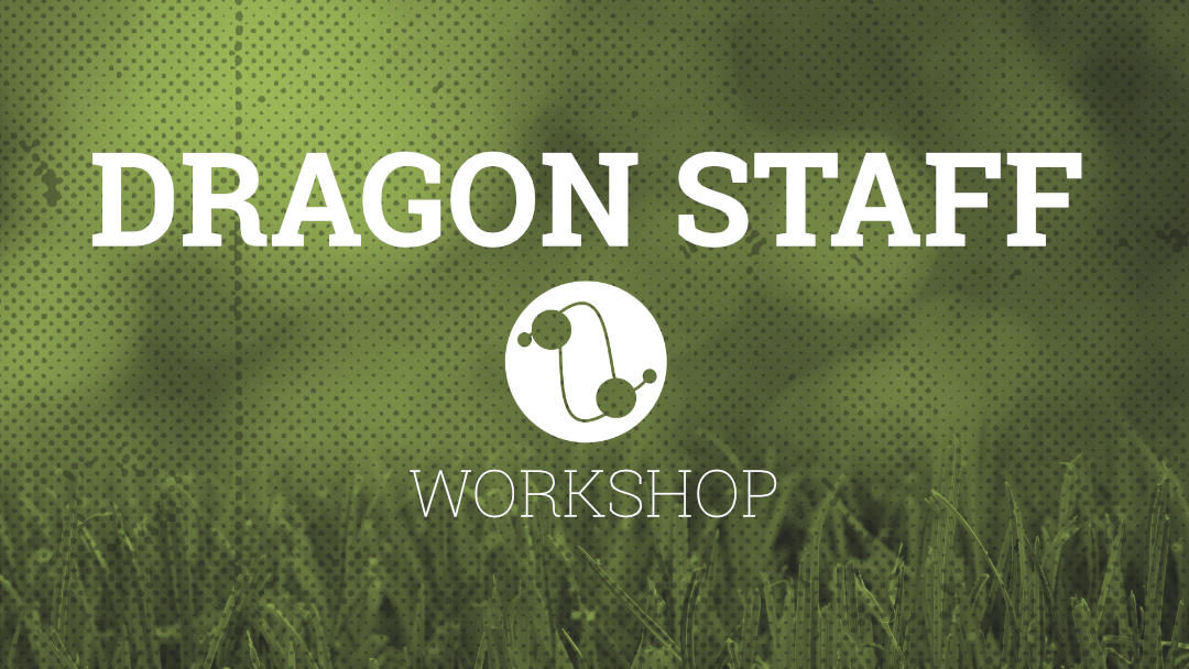 Schnupperworkshop Dragon Staff, Yogameera, 06.04.2019